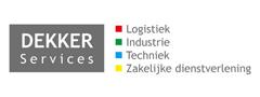 Logo Dekker Services
