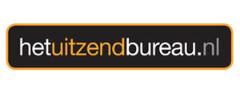 Logo hetuitzendbureau.nl