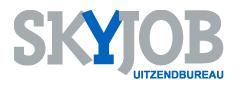 Logo Skyjob Uitzendbureau